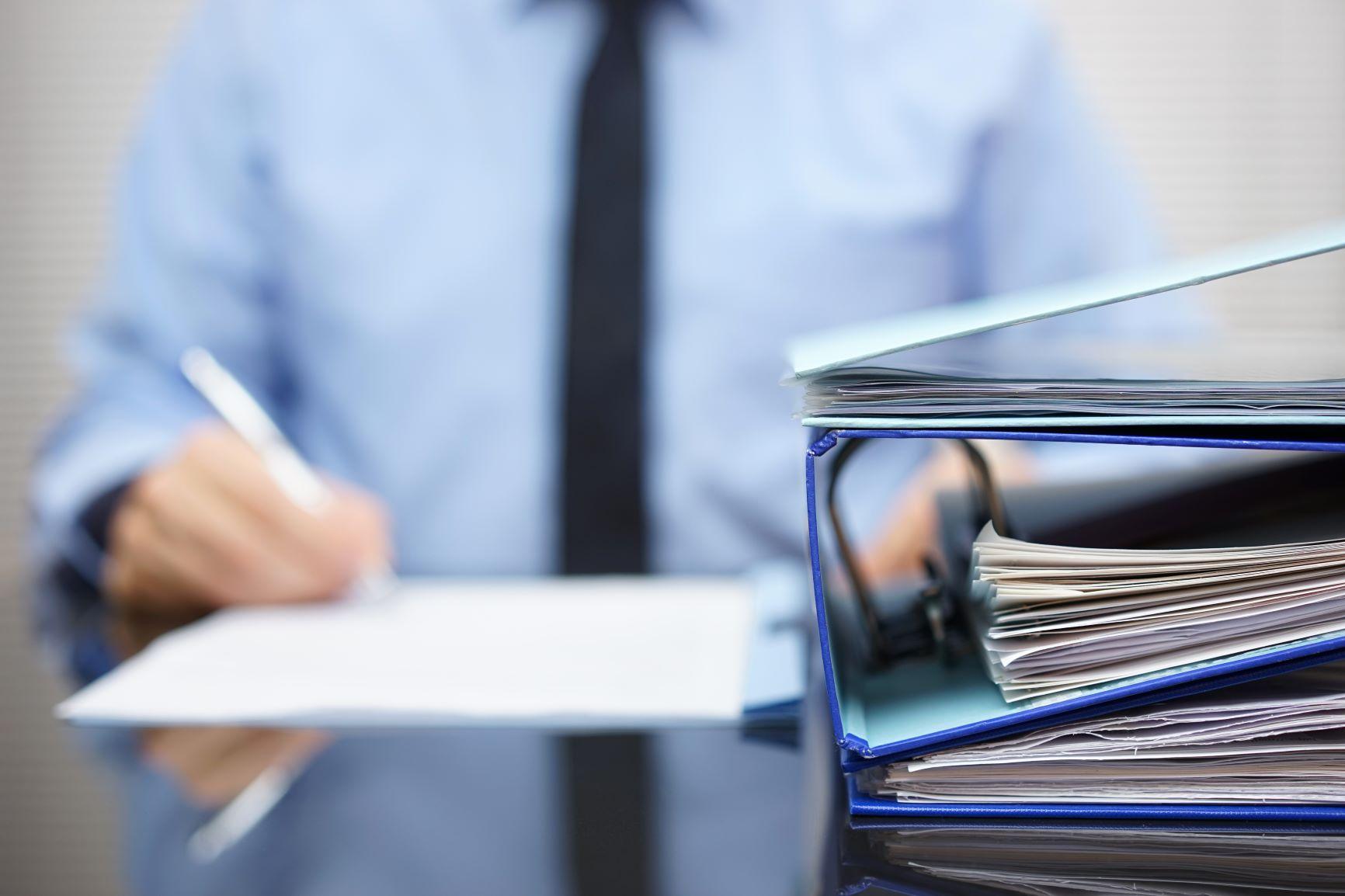 Установлены новые правила регистрации деклараций о соответствии