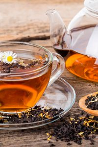 Рассказываем о правилах производства и продажи чая