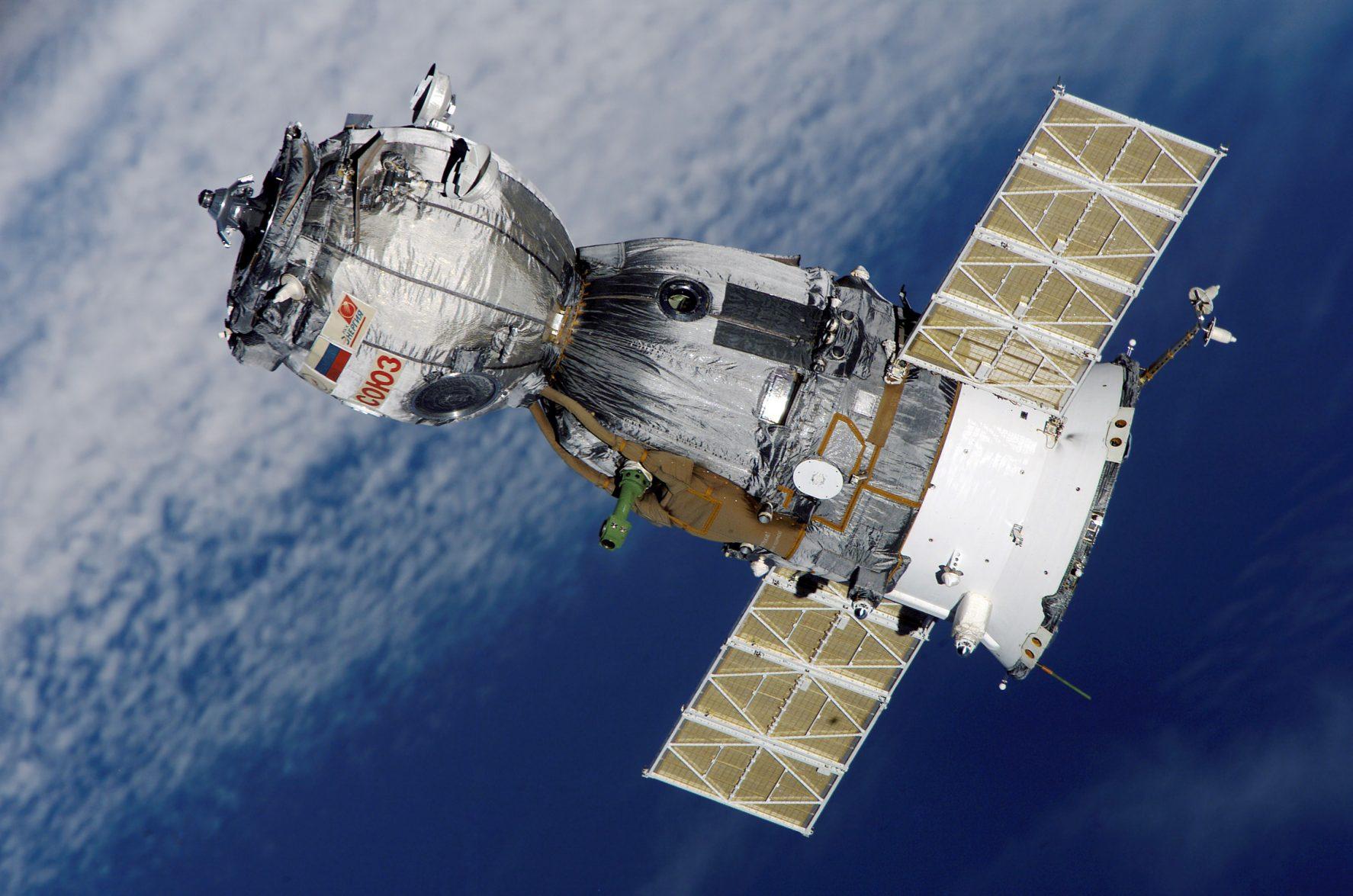 Проведено совещание по вопросам развития космических технологий