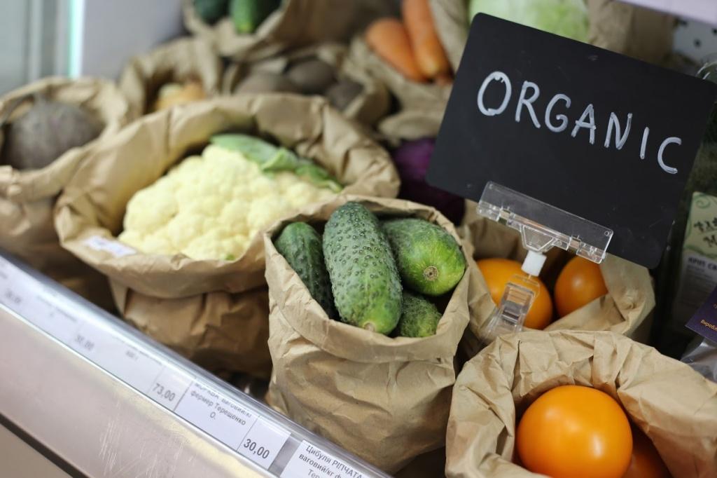 Состоялось обсуждение вопросов сертификации органик-товаров