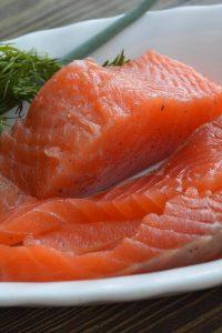 Даны разъяснения по требованиям к малосоленой рыбе