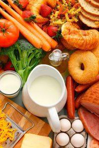 """Что включает новая Программа разработки стандартов для """"пищевого"""" техрегламента?"""