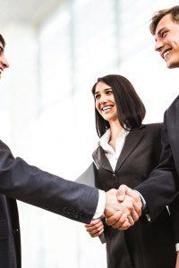 Надлежащее управление повышает эффективность бизнеса