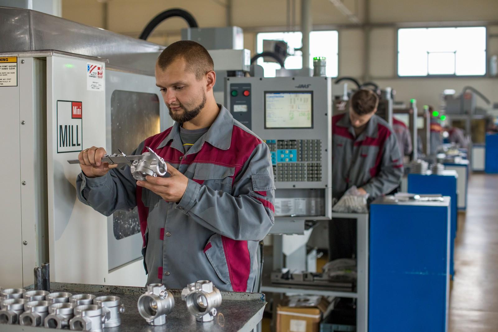 В России подготовлен новый стандарт качества